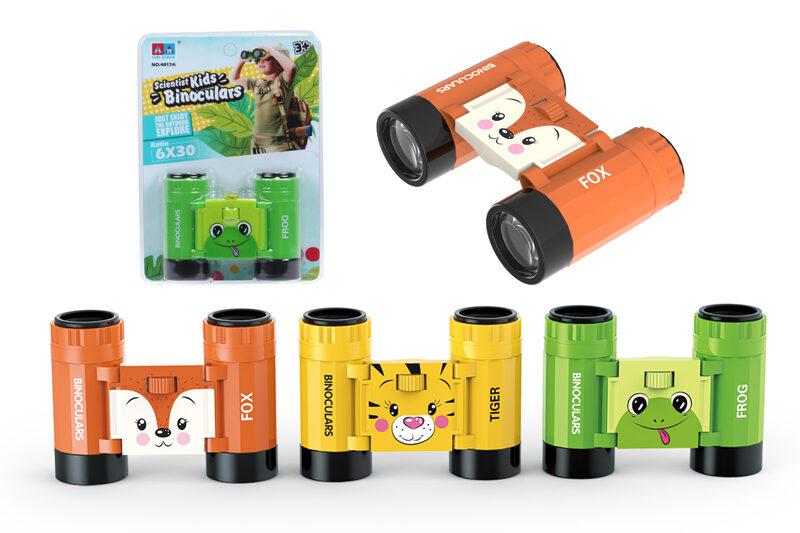 Animal Binoculars