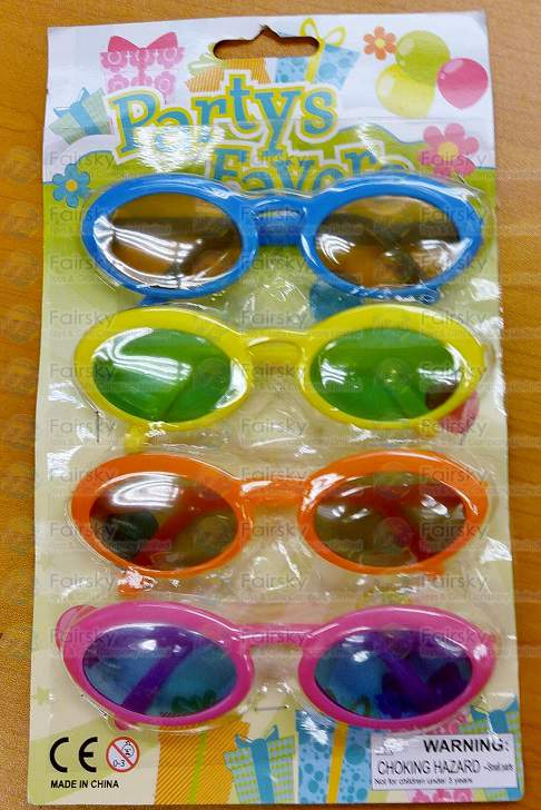 Children Sunglasses w/o UV Protect