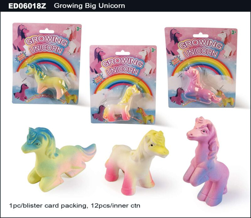 Grow Unicorn