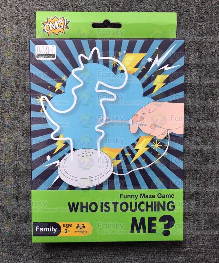 B/O Funny Maze Game