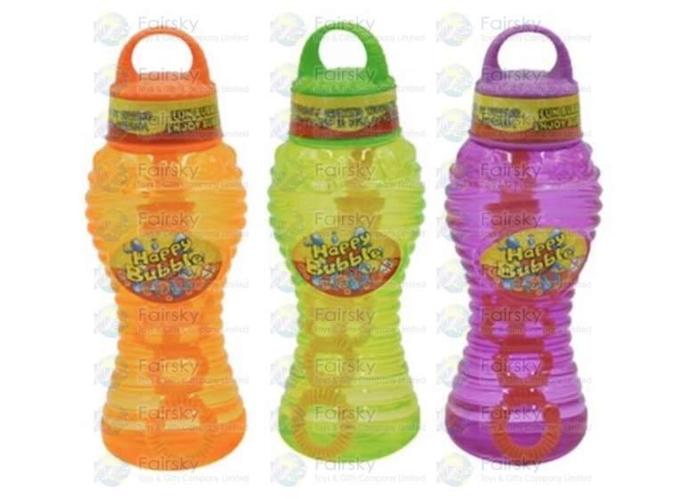 118ml Happy Bubble Jar