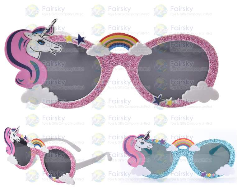 Unicorn Rainbow Sunglasses